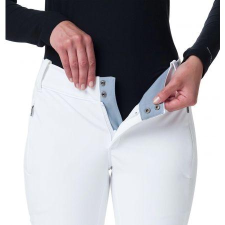 Dámské zimní kalhoty - Columbia ROFFE RIDGE PANT - 3