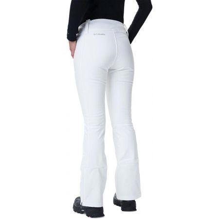 Dámské zimní kalhoty - Columbia ROFFE RIDGE PANT - 5