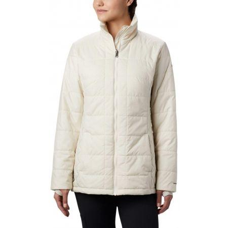 Women's winter coat - Columbia CARSON PASS IC JACKET - 4