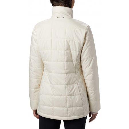 Women's winter coat - Columbia CARSON PASS IC JACKET - 5