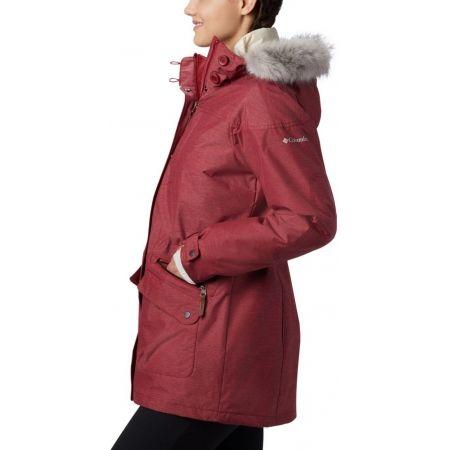 Women's winter coat - Columbia CARSON PASS IC JACKET - 2