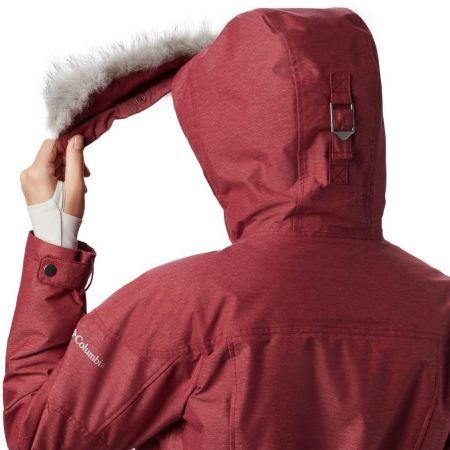 Women's winter coat - Columbia CARSON PASS IC JACKET - 8