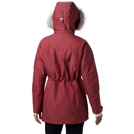 Women's winter coat - Columbia CARSON PASS IC JACKET - 3
