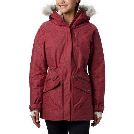 Columbia CARSON PASS IC JACKET - Dámský zimní kabát