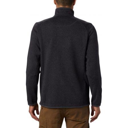 Men's sweatshirt - Columbia ALTITUDE ASPECT FULL ZIP - 6