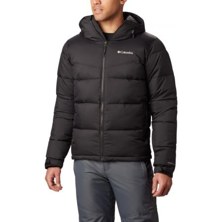 Columbia ICELINE RIDGE JACKET - Мъжко зимно яке