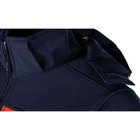 Pánska softshellová bunda - Willard MATEO - 4