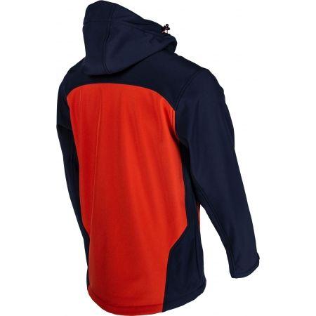 Pánska softshellová bunda - Willard MATEO - 3