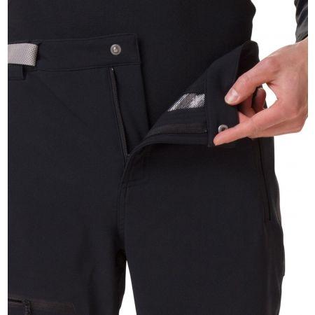 Pánske zimné nohavice - Columbia TITAN RIDGE 2 - 3