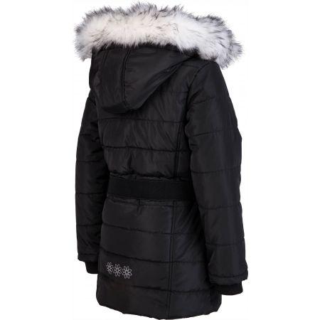 Зимно дълго яке за момичета - Lewro NATALIE - 3