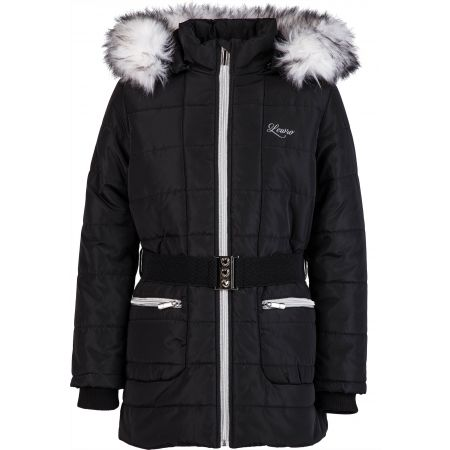 Lewro NATALIE - Dievčenský zimný kabát
