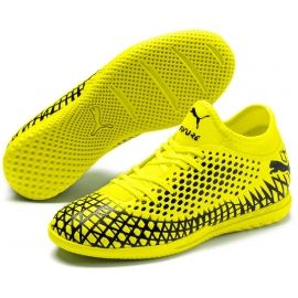 Puma FUTURE 4.4  IT JR - Gyerek teremcipő