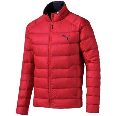 Puma WARM PACKLITE 600 DOWN - Men's winter jacket