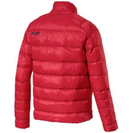 Pánská zimní bunda - Puma WARM PACKLITE 600 DOWN - 2