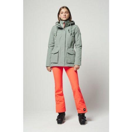 Dámská lyžařská/snowboardová bunda - O'Neill LW WANDERLUST JACKET - 3