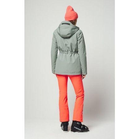 Dámská lyžařská/snowboardová bunda - O'Neill LW WANDERLUST JACKET - 7