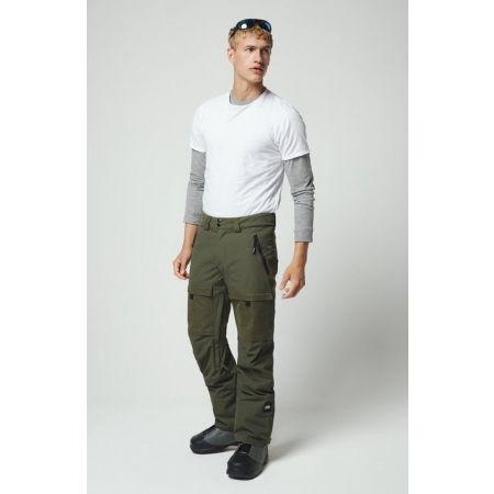 Pánské snowboardové/lyžařské kalhoty - O'Neill PM UTLTY PANTS - 3
