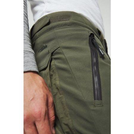 Pánské snowboardové/lyžařské kalhoty - O'Neill PM UTLTY PANTS - 6