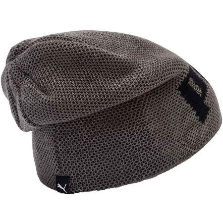 Pletená športová čiapka - Puma ACTIVE BEANIE - 2
