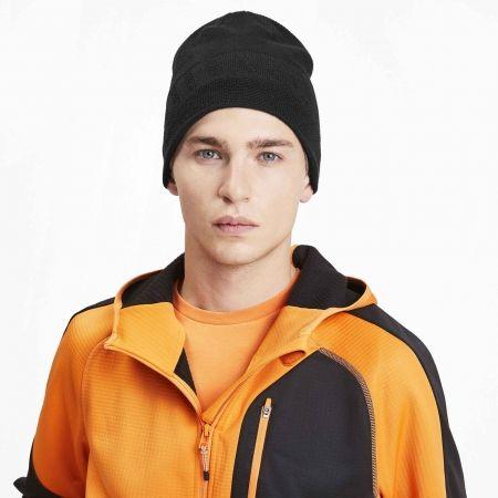 Pletená športová čiapka - Puma ACTIVE BEANIE - 3