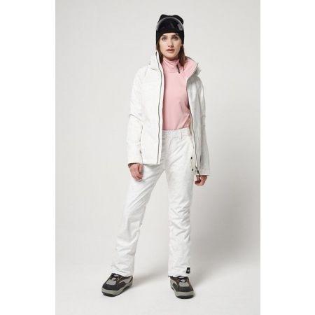 Dámské lyžařské/snowboardové kalhoty - O'Neill PW GLAMOUR PANTS - 3