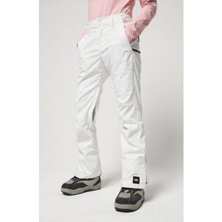 Dámské lyžařské/snowboardové kalhoty - O'Neill PW GLAMOUR PANTS - 4