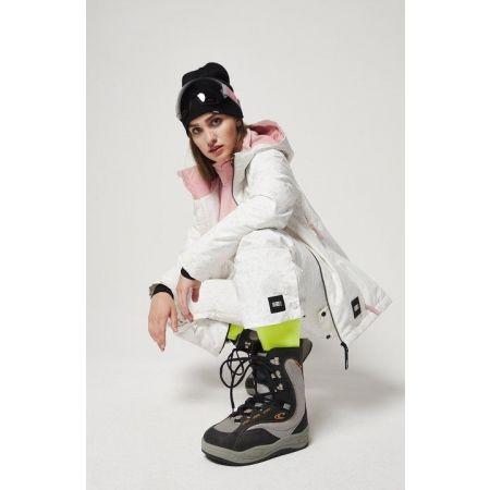 Dámské lyžařské/snowboardové kalhoty - O'Neill PW GLAMOUR PANTS - 5
