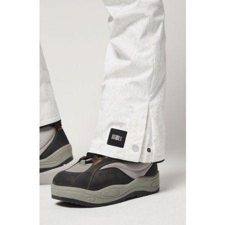 Dámské lyžařské/snowboardové kalhoty - O'Neill PW GLAMOUR PANTS - 8