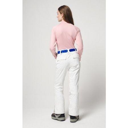 Dámské lyžařské/snowboardové kalhoty - O'Neill PW GLAMOUR PANTS - 9