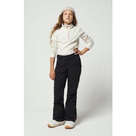 Dívčí snowboardové/lyžařské kalhoty - O'Neill PG CHARM REGULAR PANTS - 3