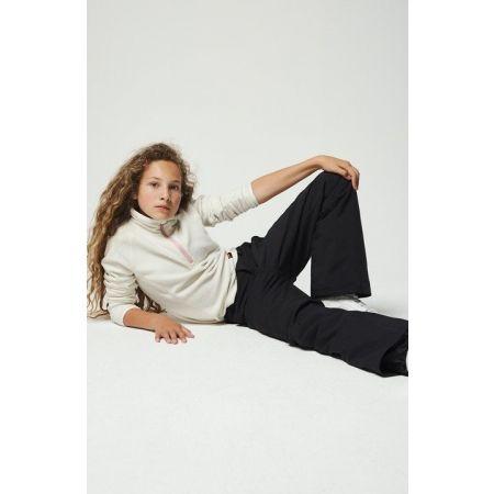 Dívčí snowboardové/lyžařské kalhoty - O'Neill PG CHARM REGULAR PANTS - 4