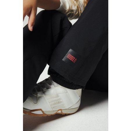 Dívčí snowboardové/lyžařské kalhoty - O'Neill PG CHARM REGULAR PANTS - 7