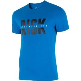 4F MEN´S T-SHIRTS - Pánske tričko