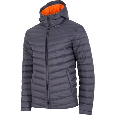 Pánská bunda - 4F MEN´S JACKET - 1
