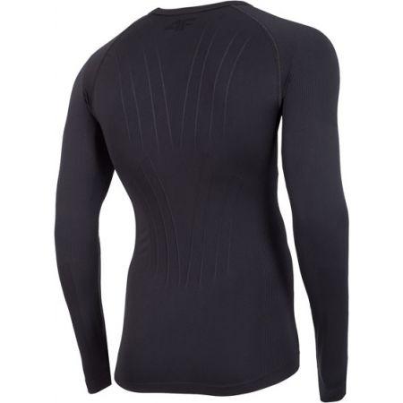 Pánske bezšvové tričko - 4F SEAMLESS UNDERWEAR - 2