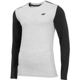 4F LONGSLEEVES - Мъжка блуза