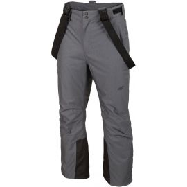 4F MEN´S SKI TROUSERS - Spodnie narciarskie męskie