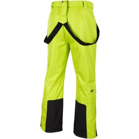 Pánske lyžiarske nohavice - 4F MEN´S SKI TROUSERS - 2