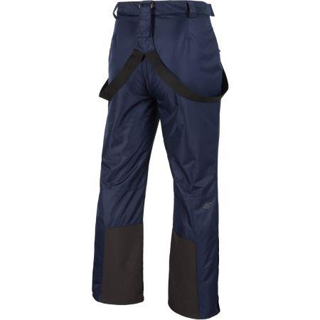 Men's ski pants - 4F MEN´S SKI TROUSERS - 2