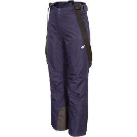 4F WOMEN'S SKI TROUSERS - Dámské lyžařské kalhoty