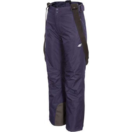 Dámske lyžiarske nohavice - 4F WOMEN'S SKI TROUSERS - 1