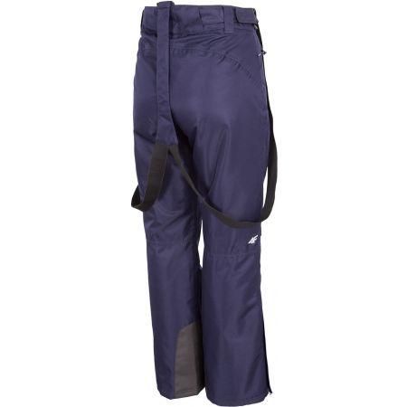 Dámske lyžiarske nohavice - 4F WOMEN'S SKI TROUSERS - 2