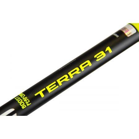 Стик за флорбол - Oxdog TERRA 31 ROUND - 6