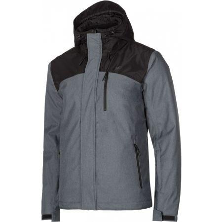 4F MAN´S SKI JACKET - Pánská lyžařská bunda