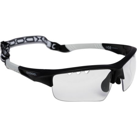 Oxdog SPECTRUM EYEWEAR - Protective floorball glasses
