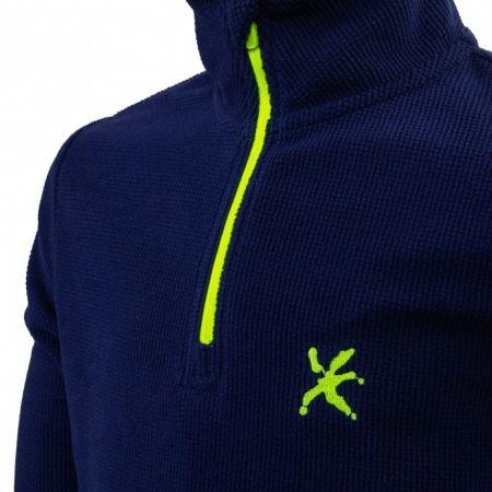 Dětský pulovr - Klimatex DASHI - 5
