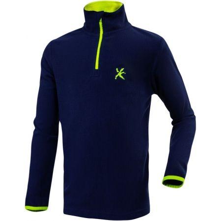 Klimatex DASHI - Dětský pulovr