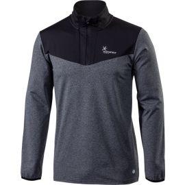 Klimatex ADOR - Pánský pulovr