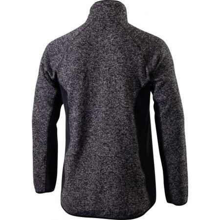Men's outdoor sweater - Klimatex KADRAT - 2