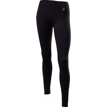 Klimatex TANAZ - Women's seamless thermal leggings